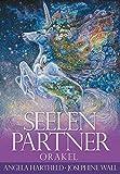 Das Seelenpartner-Orakel: Kartendeck - Angela Hartfield