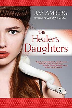 The Healer's Daughters