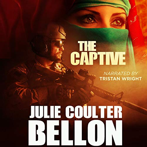 Couverture de The Captive