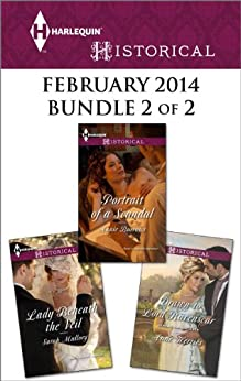 Harlequin Historical February 2014 - Bundle 2 of 2: An Anthology by [Annie Burrows, Sarah Mallory, Anne Herries]