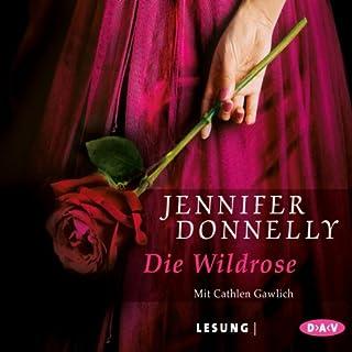 Die Wildrose Titelbild
