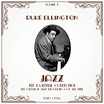Jazz - The Essential Collection, Vol. 7