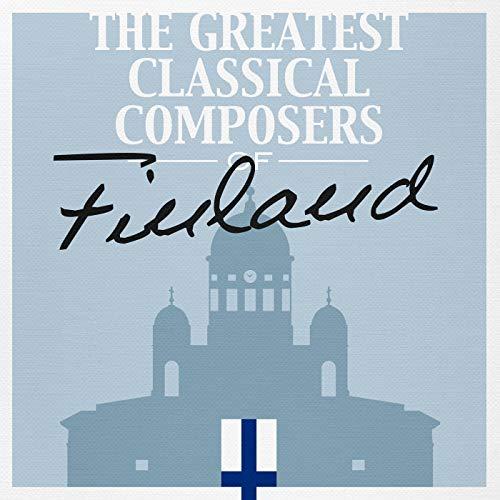 Finnish Rhapsody No. 1 in D Minor, Op. 5