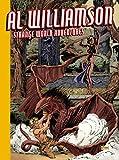 Al Williamson: Strange World Adventures
