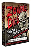 Steve Jackson Games Zombie Dice Horde Edition, Multi-colored