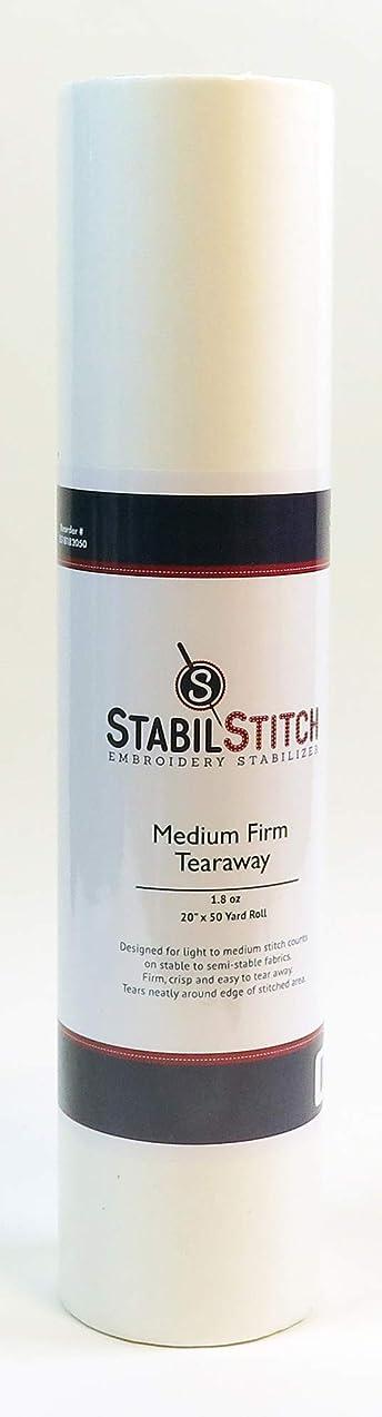 Medium (1.8 oz.) Firm Tearaway 20