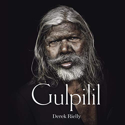 Gulpilil cover art