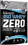 Biotech USA Iso Whey Zero Protein Lactose & Gluten Free 2 x 2,27 kg (4,54 kg)
