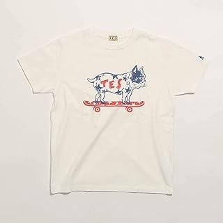 (エンドレスサマー) The Endless Summer 別注スター BUHI Tシャツ [FH-9574502]