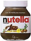 Nutella (***Livre de recettes***)