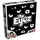 Goliath 30972 The Eyez   Familien- und Partyspiel mit lustigen Augenpaaren   spannendes Memory-Spiel   Aktions-Spiel für Kinder und Erwachsene fördert Konzentration   Gedächtnis-Spiel ab 6 Jahren