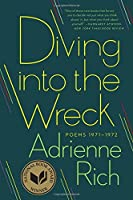 Diving into the Wreck: Poems 1971-1972 by Adrienne Rich(2013-04-01)