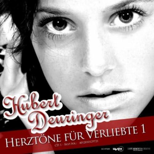 Orchester Hubert Deuringer