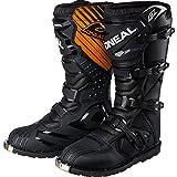 O'NEAL | Botas de Motocross | MX Enduro | Protección de la suela de metal, comodidad gracias a la tela de malla de...