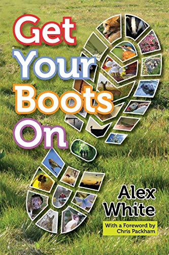 Get Your Boots On by Alex White