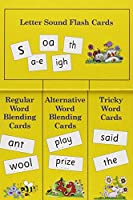 Jolly Phonics Cards: In Print Letters