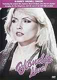Songtexte von Blondie - Blondie Live!