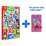 Just Dance 2021 Édition Amazon (Nintendo Switch)