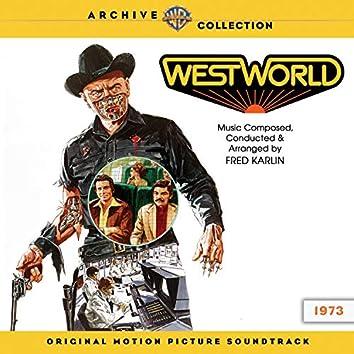 Westworld (Original Motion Picture Soundtrack)