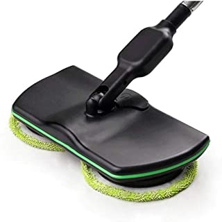 SYR&TB Handheld Wireless Electric Mop 360 Degree Rotating Cleaning Mopping Machine Rechargeable
