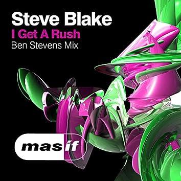 I Get A Rush (Ben Stevens Mix)