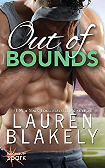 Out of Bounds by [Lauren Blakely]