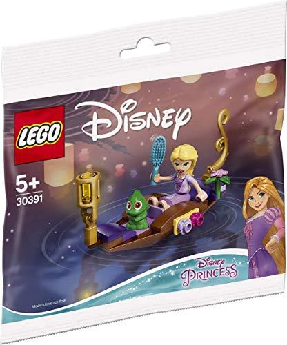 LEGO Disney Princess Rapunzel's Lantern Boat Polybag Set 30391 (bolsa)