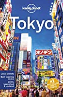 Lonely Planet Tokyo 12 (City Guide)