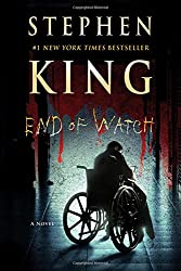 This third book in the Bill Hodges trilogy picks up with Brady still in a vegetative state in a nursing home and Bill Hodges still obsessed with getting justice taken care of in this spectacular case. So, is Brady still comatose or not? How will Hodges piece together details of two more weird suicides and connect them back to a man that cannot even move?