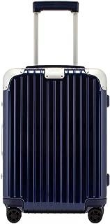 [ リモワ ] RIMOWA ハイブリッド キャビン 37L 機内持ち込み 機内持ち込み スーツケース キャリーケース キャリーバッグ 88353604 Hybrid Cabin 旧 リンボ 【NEWモデル】 [並行輸入品]