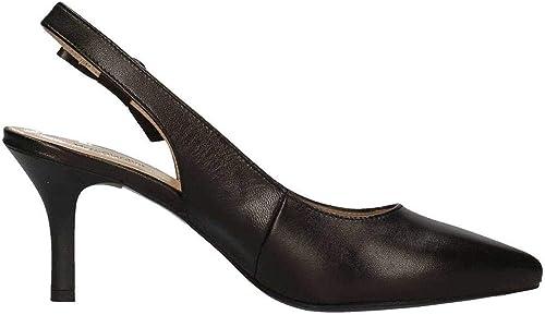 noir Giardini Giardini , Chaussures à Talons Aiguilles Femme  marques de mode
