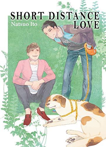 Short Distance Love - Livre (Manga) - Yaoi