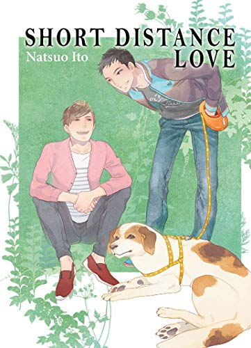 Short Distance Love - Livre (Manga) - Yaoi