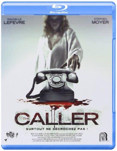 The Caller [Blu-ray]