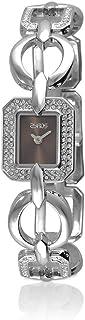 زايروس ساعة رسمية للنساء ، كوارتز ، 15J205F111107W