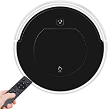 3 in 1 Robotic Vacuum Cleaner with Remote Control, 2000Pa Strong Suction 12