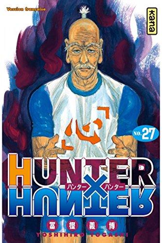 Hunter X Hunter - Tome 27 (Shonen)