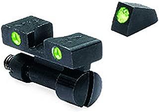 Meprolight Smith & Wesson Tru-Dot Night Sight for K,L & N revolvers. Adjustable set