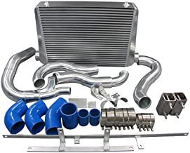Intercooler Kit For 94 1/2-97 Ford F250 F350 Super Duty