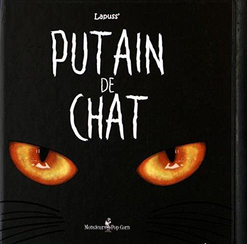 Putain de chat
