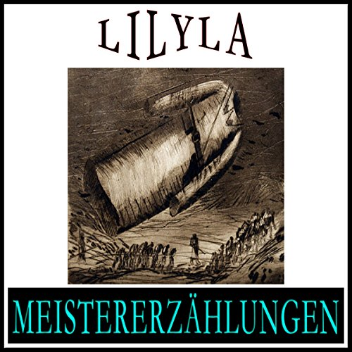 Meistererzählungen 13 audiobook cover art