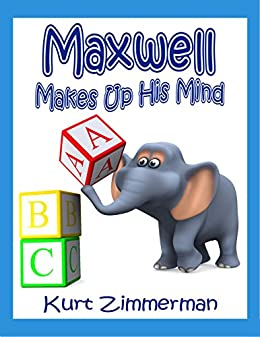 Maxwell Makes Up His Mind
