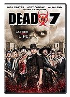 Dead 7 / [DVD] [Import]