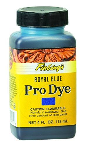 Fiebing's Pro Dye, Royal Blue, 4 Unzen