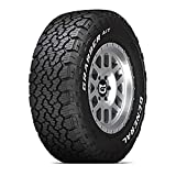 General Grabber AT/X All-Terrain Radial Tire - 285/75R16 126R