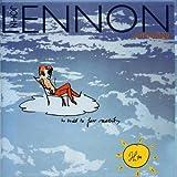Anthology Box set edition by John Lennon (1998) Audio CD