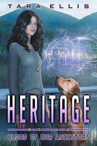 Heritage: Blood Of Our Ancestors by Ellis, Tara ebook deal