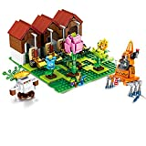 Rawikan Plantas y zombis establecen la imagen del jefe definitivo en la era de vapor, bloques de construcción, ladrillos, regalos compatibles (compatible con Lego)