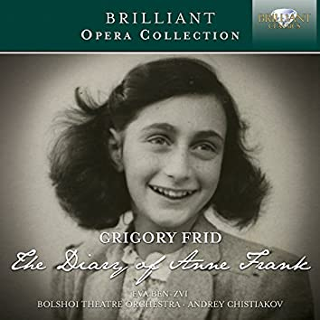 Frid: The Diary of Anne Frank