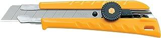 Olfa 5003 L-1 18mm Ratchet Lock Heavy-Duty Utility Knife